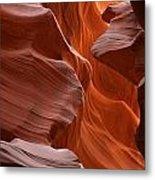 Antelope Canyon, Page, Arizona Metal Print
