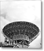 Antenna   Metal Print by Olivier Le Queinec