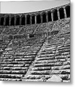 Antiquities Metal Print