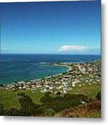 Apollo Bay Metal Print