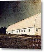 Appleton Barn Metal Print by Joel Witmeyer