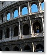 Arches Arches Everywhere Metal Print