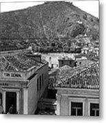 Argos Greece - C 1907 Metal Print