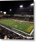 Arizona State Sun Devil Stadium Metal Print by Getty Images
