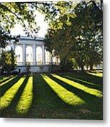 Arlington Memorial Amphitheater Metal Print