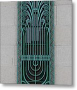 Art Deco 11 Metal Print