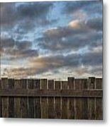 As Time Goes By 5 Metal Print