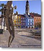 Ascona - Switzerland Metal Print