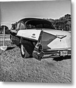 At The Drive-in Metal Print