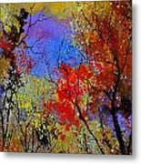 Autumn 458963 Metal Print