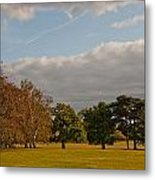 Avery Hill Park Metal Print