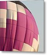 Balloon-purple-7462 Metal Print