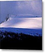 Banff National Park 2 Metal Print