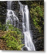 Barrow Beck Falls Lake District Uk Metal Print