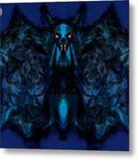 Batman 2055 Metal Print