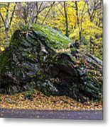 Beautiful Vermont Scenery 15 Metal Print
