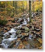Beautiful Vermont Scenery 16 Metal Print