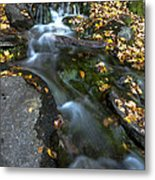 Beautiful Vermont Scenery 30  Metal Print