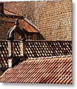 Beauty Of Dubrovnik 2 Metal Print