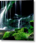 Beauty Of West Virginia Metal Print