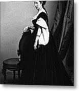 Belle Boyd (1844-1900) Metal Print