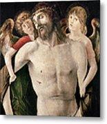 Bellini: Pieta Metal Print