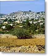 Bethlehem Birthplace Of Jesus Metal Print
