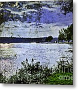 Beyond Time Metal Print