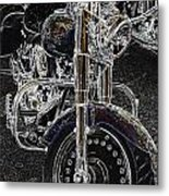 Big Willy Style Metal Print