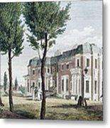 Birch: Philadelphia, 1800 Metal Print