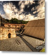 Birthplace Of A Revolution Metal Print