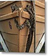 Boat 0004 Metal Print