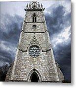 Bodelwyddan Church Metal Print