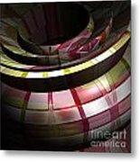 Bowl 3 Metal Print