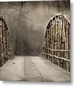 Bridge After Lightroom Metal Print