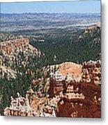 Bryce Canyon 5192 Metal Print