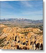 Bryce Point 07 Metal Print