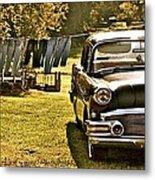 Buick For Sale Metal Print