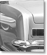 Buick Riviera Metal Print