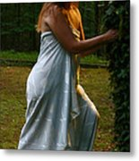 By The Light Metal Print
