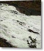Canadian River 1746 Metal Print