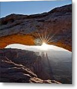 Canyonalnds National Park Metal Print