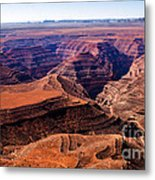 Canyonlands II Metal Print