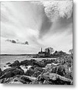 Cape Arundel 4715 Metal Print