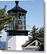 Cape Mears Or Lighthouse 1 Metal Print
