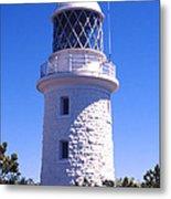 Cape Naturaliste Lighthouse Metal Print