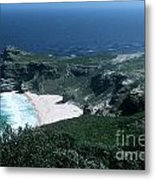 Cape Of Good Hope - Africa Metal Print