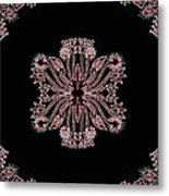 Carpet Metal Print