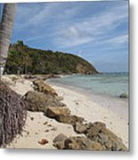 Carribean Euphoria Metal Print