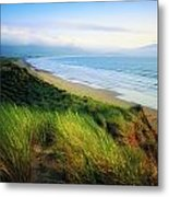 Castlegregory, Dingle Peninsula, Co Metal Print